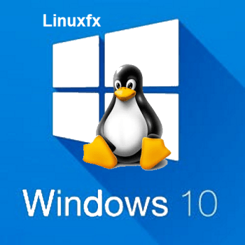 Linuxfx Windows 10