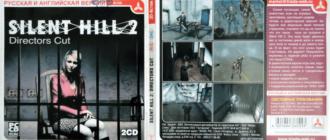 Silent Hill 2 полное прохождение на сложном уровне