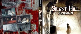 Silent Hill: Origins полное прохождение
