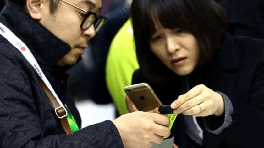 Подслушивают ли нас наши смартфоны?
